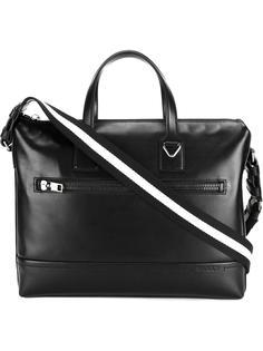 Tammi briefcase Bally
