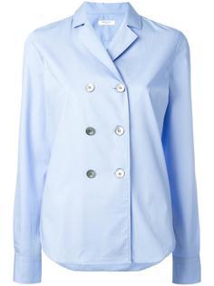 двубортная рубашка Boglioli