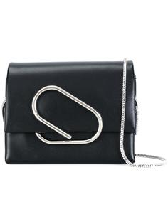 микро сумка через плечо Alix  3.1 Phillip Lim