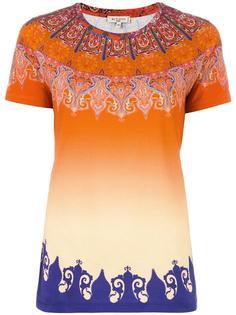 футболка с принтом Marrakech  Etro