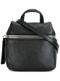 сумка через плечо с молнией Kara