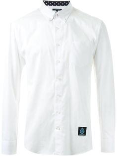 рубашка с карманом  Guild Prime