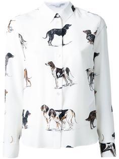 рубашка Tess Stella McCartney