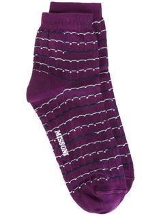 short socks M Missoni