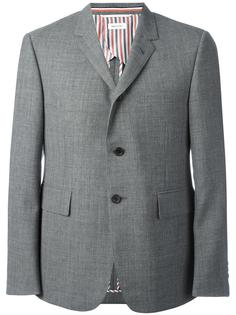 пиджак с карманами с клапанами Thom Browne