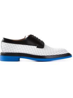 туфли Monna на шнуровке  Churchs