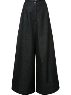 широкие брюки Tome