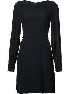 платье с разрезами на рукавах Vanessa Seward