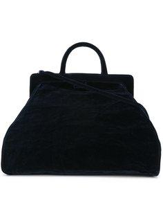 большая сумка-тоут  Zilla