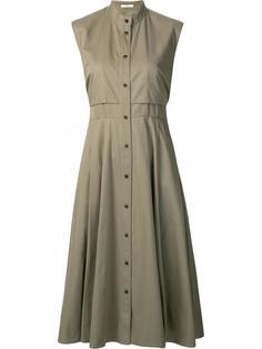 платье-рубашка без рукавов Tome