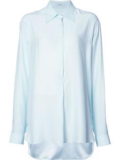 рубашка Charmeuse Oversized  Tome