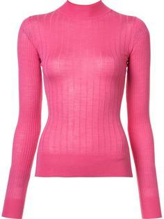 облегающий свитер Tome