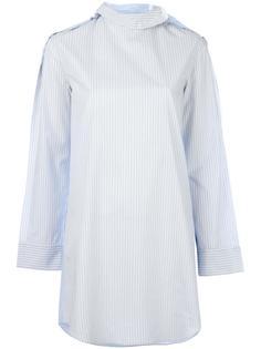 рубашка без пуговиц Mm6 Maison Margiela