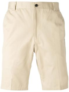 Unconstructed chino shorts Thom Browne