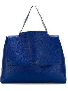 большая сумка-тоут Orciani