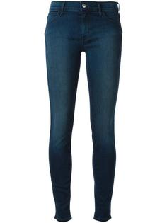 джинсы скинни Koral