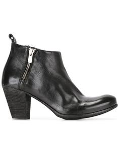 Plaisir boots Officine Creative