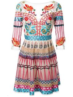 mini Aura dress Temperley London