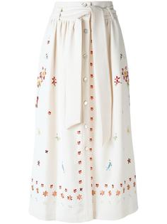 Juniper skirt Temperley London