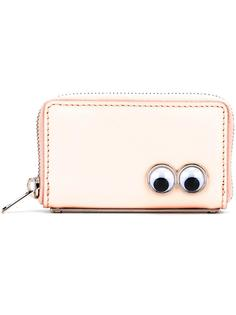 zip around wallet Sophie Hulme