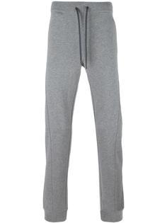 зауженные спортивные штаны Z Zegna