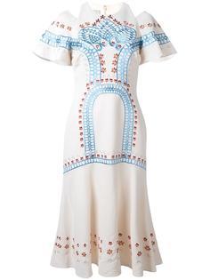 Juniper dress Temperley London