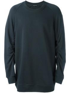 raglan sleeve sweatshirt Ann Demeulemeester