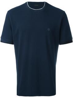 футболка из пике Z Zegna