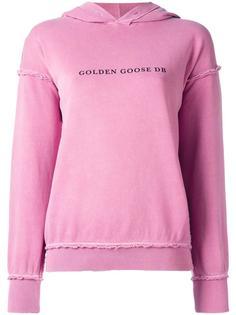 толстовка Marina  Golden Goose Deluxe Brand