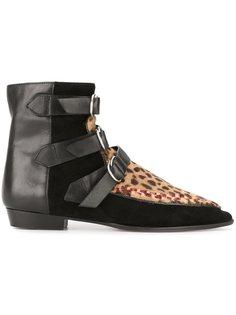 ботинки Étoile Rowi Isabel Marant
