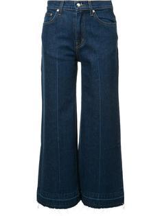широкие джинсы Derek Lam 10 Crosby