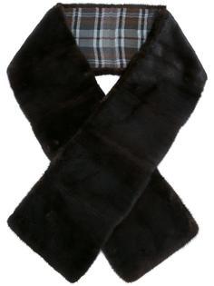 fur scarf Loro Piana