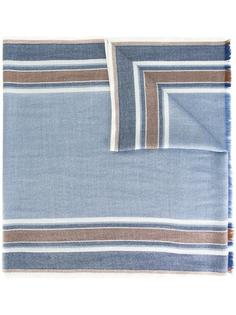 striped scarf Loro Piana