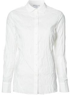 классическая рубашка Derek Lam 10 Crosby