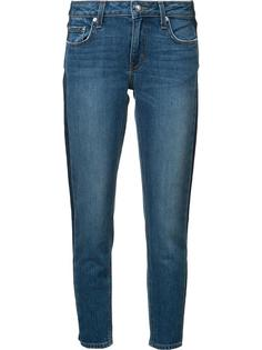 джинсы с полосами по бокам Derek Lam 10 Crosby