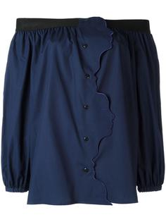 Guforeale blouse Vivetta