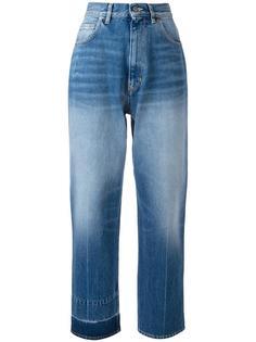 широкие джинсы  Golden Goose Deluxe Brand