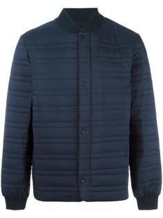 куртка-бомбер Body Warmer Z Zegna