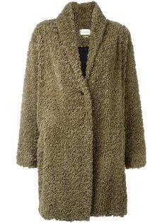 пальто из искусственного меха Adams  Isabel Marant Étoile