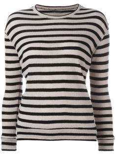 striped jumper Majestic Filatures
