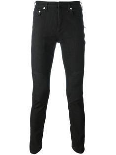 обтягивающие джинсы Neil Barrett