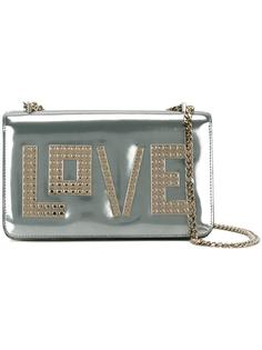 сумка на плечо Golden Love Mini Janis Les Petits Joueurs