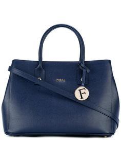 сумка-тоут с двумя ручками Furla