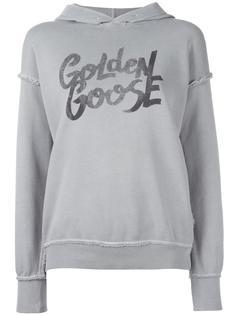 толстовка с капюшоном Marina Golden Goose Deluxe Brand