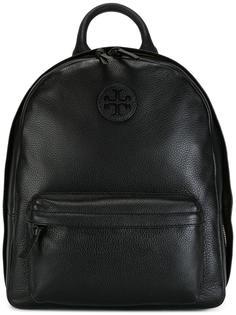 рюкзак с логотипом бренда Tory Burch