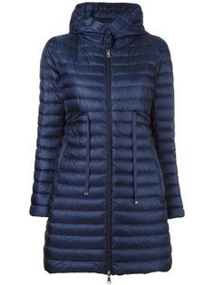 дутое пальто Barbel Moncler