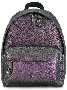 рюкзак с голографическим эффектом Coach