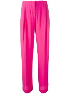 straight tailored trousers Cédric Charlier