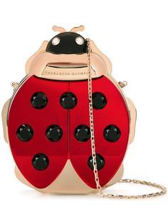 сумка на плечо Ladybird Charlotte Olympia