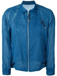 сетчатая куртка Toga